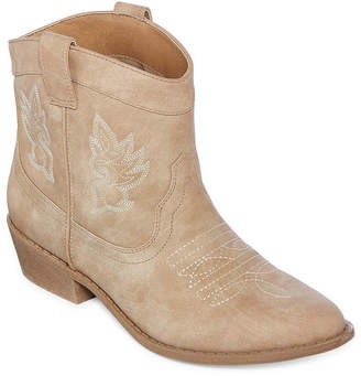 Arizona Miami Womens Cowboy Boots