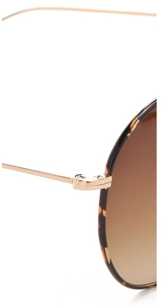 Oliver Peoples Blondell Polarized Sunglasses