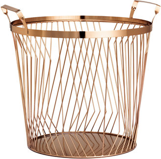 H&M - Large Wire Basket