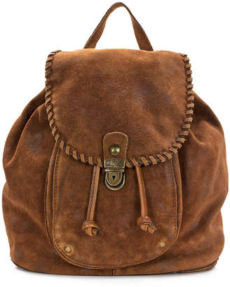 Patricia Nash Burnished Casape Backpack