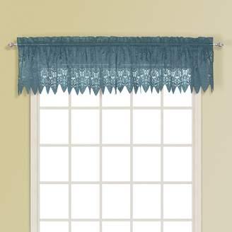 "Co United Curtain Valerie Window Valance - 52"" x 15"""