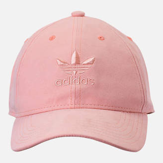 adidas Relaxed Plus Adjustable Hat