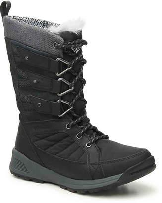 Columbia Meadows Snow Boot - Women's