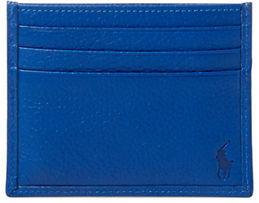 Polo Ralph LaurenPolo Ralph Lauren Italian Leather Card Case