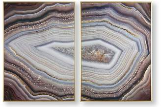 Graham & Brown Glamorous Gems Framed Wall Art