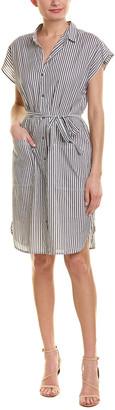 Velvet by Graham & Spencer Sonay Shirtdress