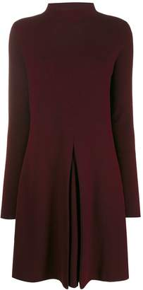 Allude shift dress