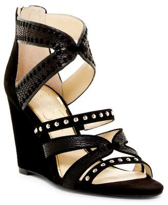 Jessica Simpson Zenolia Wedge Sandal