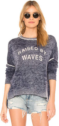 360 Cashmere 360CASHMERE Raised by Waves Sweater
