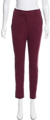 Apiece Apart Mid-Rise Skinny Pants