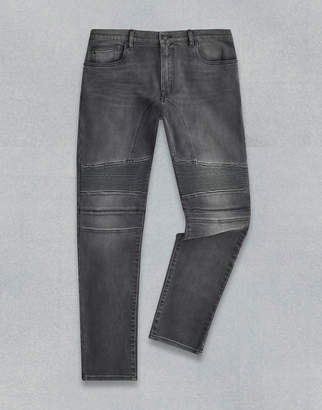 Belstaff Eastham Tapered Fit Trousers