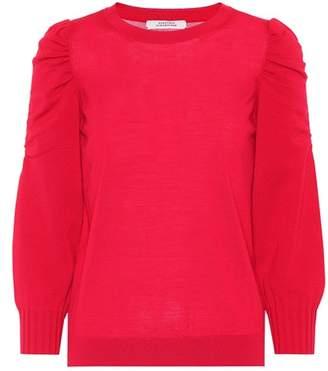 Schumacher Dorothee Tender Transit virgin wool sweater
