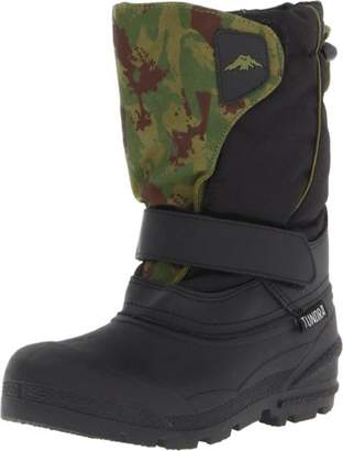 Tundra Quebec Boot