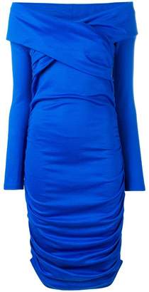 Diane von Furstenberg perfectly fitted dress