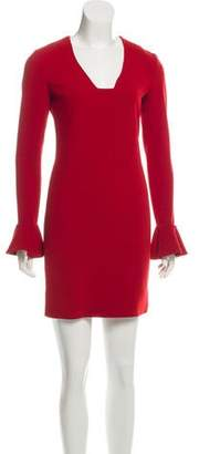 Diane von Furstenberg Hazina Crepe Dress