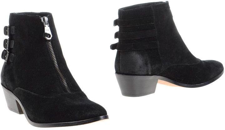 Rebecca MinkoffREBECCA MINKOFF Ankle boots