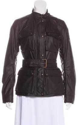 Belstaff Weatherproof Casual Jacket