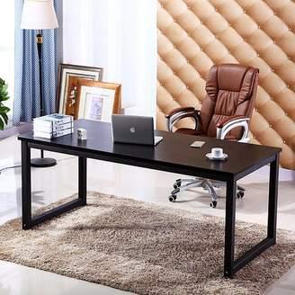 Wrought Studio Barger Professional Modern Plain Desk