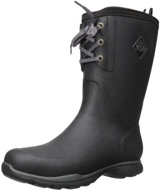 91e0ddb4c22e05 at Amazon Canada · Muck Boot Muck Arctic Excursion Mid-Height Rubber    Nubuck Men s Winter Boots