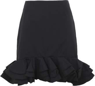 C/Meo COLLECTIVE Knee length skirts