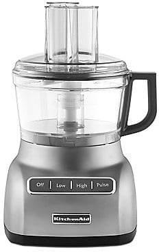 KitchenAid 7-Cup Food Processor with ExactSlice System - Model KFP0711