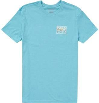 Billabong Crusty Short-Sleeve T-Shirt - Boys'