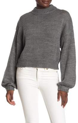 Lovers + Friends Storm Sweater