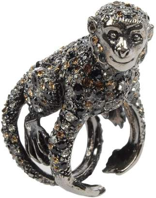 Roberto Cavalli Rings