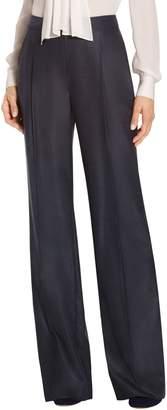 St. John Stretch Birdseye Trouser Pant