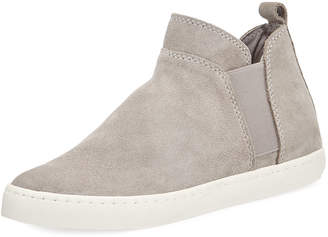 Dolce Vita Zamila Suede High-Top Sneakers