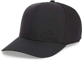Quiksilver Technabutter 2 Baseball Cap