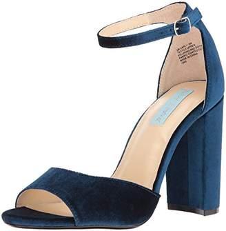 Betsey Johnson Blue by Women's Sb-Carly Dress Sandal