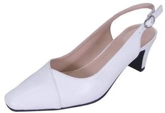ca1bdb7a1c9f Peerage Taryn Women Extra Wide Width Slingback Shoes