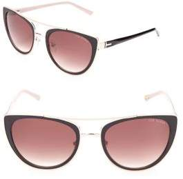 Ted Baker 60MM Butterfly Sunglasses