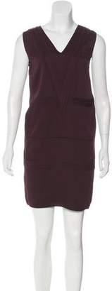 O'2nd Silk Shift Dress