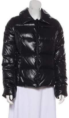 Vince Casual Puffer Jacket