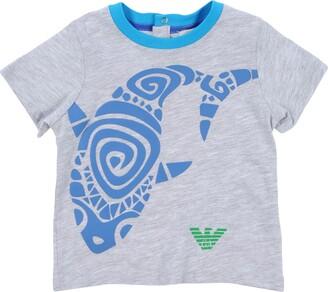 Armani Junior T-shirts - Item 12163117IO