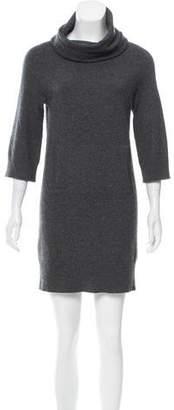 Christopher Fischer Cashmere Sweater Dress