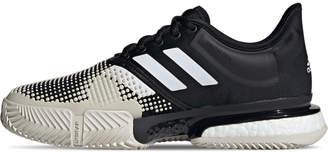 adidas Women's SoleCourt Clay Tennis Shoes