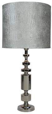 3.1 Phillip Lim Bloomsbury Market Figaro Cylindrical Tower Table Lamp