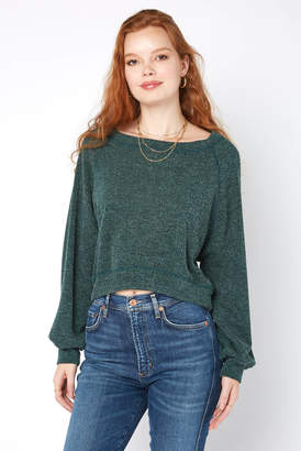 Band of Gypsies Lightweight Long Sleeve Pullover