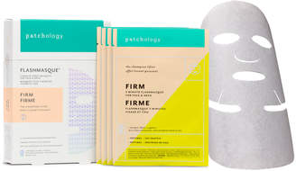 Patchology FlashMasque Firm 4-Pack