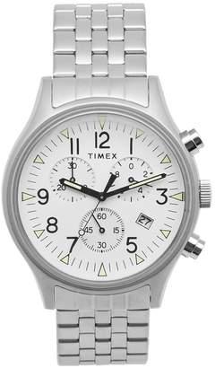 Timex MK1 SST Chronograph Bracelet Watch