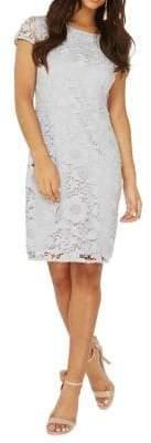 Dorothy Perkins Crochet Lace Dress