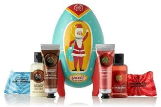 The Body Shop The Rocket Gift Set