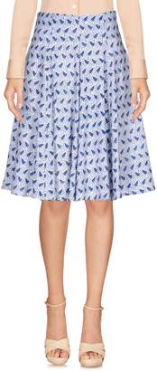 Ella EL LA Knee length skirts