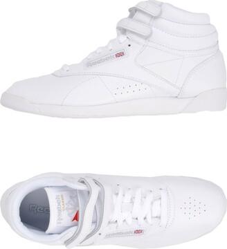 Reebok High-tops & sneakers - Item 11307697HT