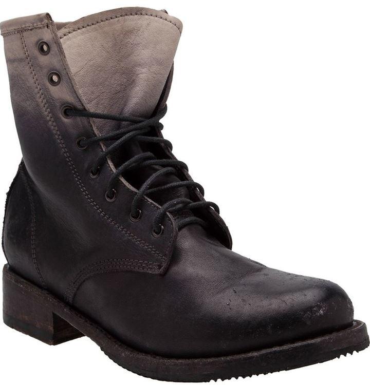 Freebird ??? ?rugged combat boot