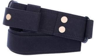 Chloé Canvas Waist Belt