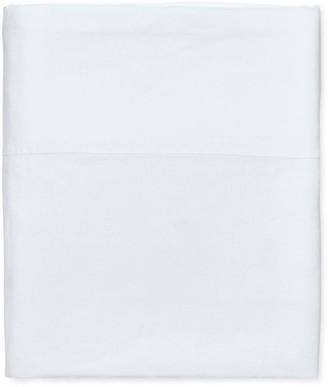 Design Within Reach DWR Linen Flat Sheet